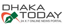 dhakatoday Logo